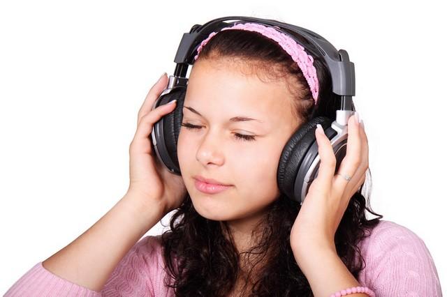 Solutions simples pour écouter du texte en françiais