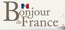 Bonjour de France améliorer compréhension orale