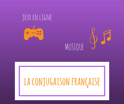 conjugaison française avec plaisir