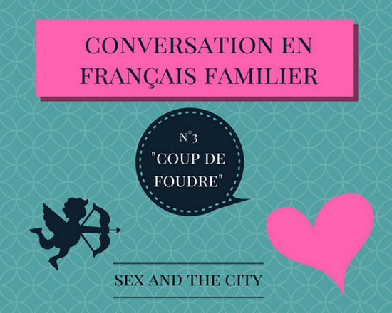conversation en français familier
