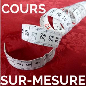 """cours de français """"sur-mesure"""" personnalisés"""