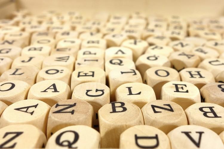 prononciation des lettres en français