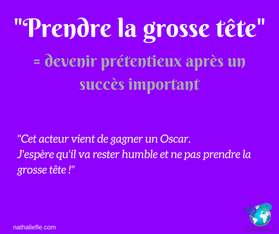 expressions françaises courantes