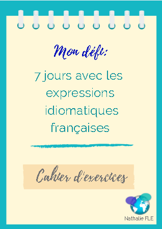 expresions idiomatiques