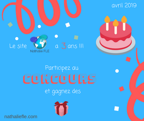 concours Nathalie FLE