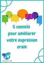 expression orale